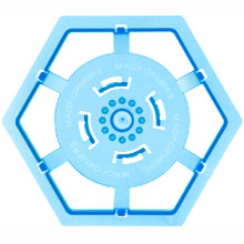 шестиугольное основание