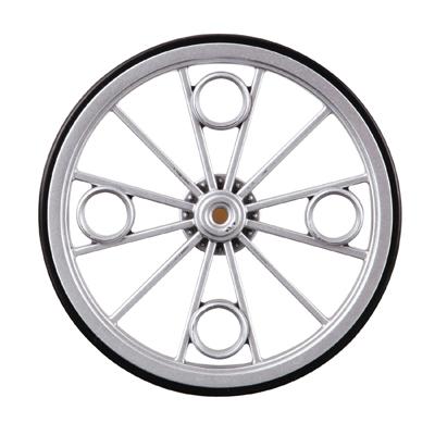 паровозное колесо