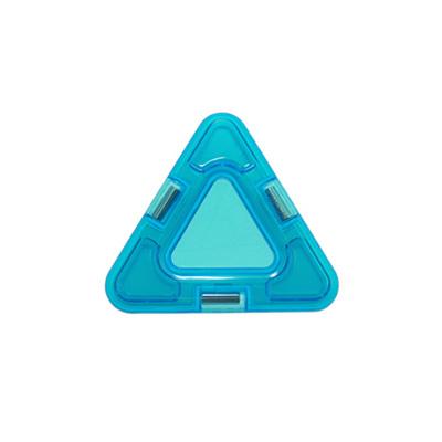 прозрачный треугольник