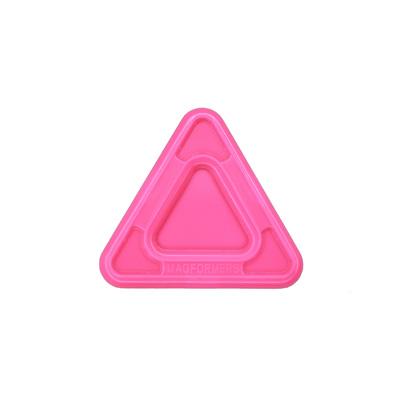 непрозрачный треугольник