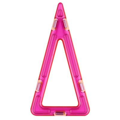 равнобедренный треугольник Magformers