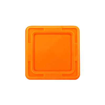 непрозрачный квадрат