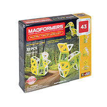 Фото магнитный конструктор Magformers My First Forest World Set - УЦЕНКА - 43