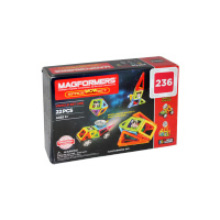Фото магнитный конструктор Magformers Space Wow Set - УЦЕНКА - 236