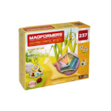 Фото магнитный конструктор Magformers My First Pastel 30 Set - УЦЕНКА - 237