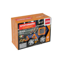 Фото магнитный конструктор Magformers XL Cruiser Set - УЦЕНКА - 239