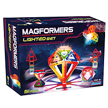 Купить Magformers Lighted Set