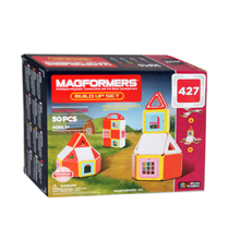 Фото магнитный конструктор Magformers Build Up Set - УЦЕНКА - 427
