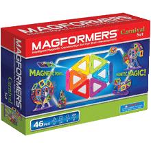 Купить Magformers Carnival Set