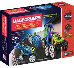 Купить магнитный конструктор magformers