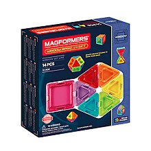 Купить Magformers Window Basic 14