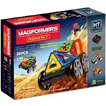 Купить Magformers Racing Set