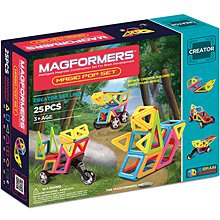 Купить Magformers Magic Pop Set