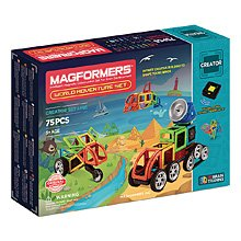 Купить Magformers World Adventure Set
