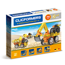 Купить Clicformers Construction Set