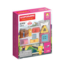 Купить Magformers Maggy`s House Set