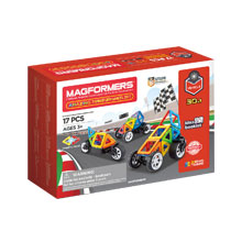 Купить Magformers Amazing Transform Wheel Set