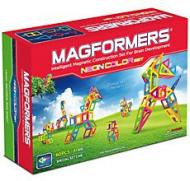 Купить Magformers Neon Color Set