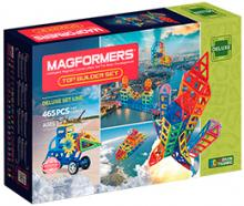 Купить Magformers Top Builder Set