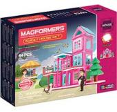 Купить Magformers Sweet House Set