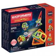 Купить Magformers Space Wow Set