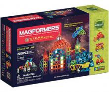 Купить Magformers STEAM Basic Set