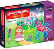Купить Magformers Princess Set