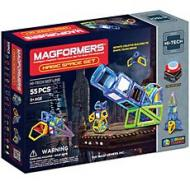Купить Magformers Magic Space Set