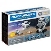 Купить Clicformers Mini Space Set