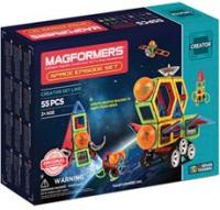 Купить Magformers Space Episode Set
